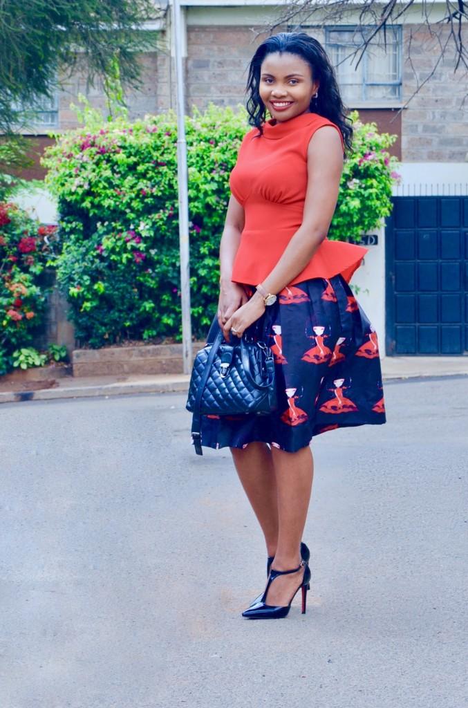 elegant-full-skirt-outfit