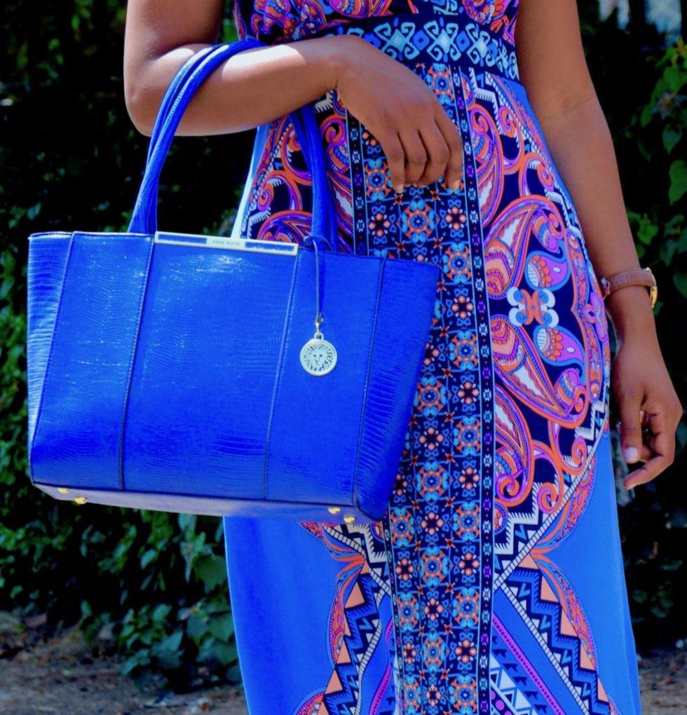 Figurestyle boutique anne klein handbag