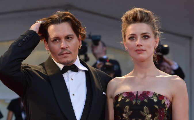 Johnny Depp's Personal Assistant Speaks Out About Text Message Exchange With Amber Heard