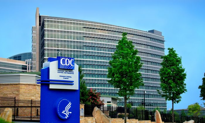 CDC's Critical Race Theory Training Violating Trump's Ban Canceled After Whistle Blown