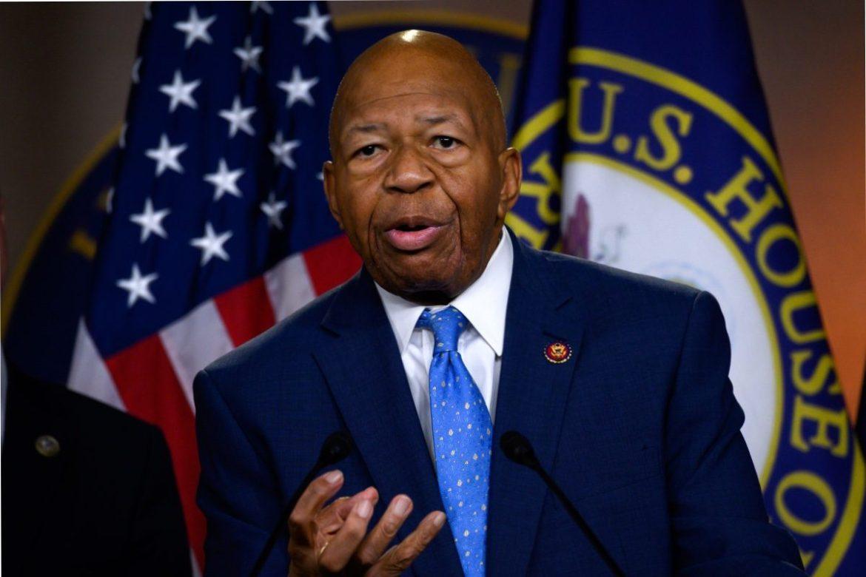 U.S. Rep. Elijah Cummings