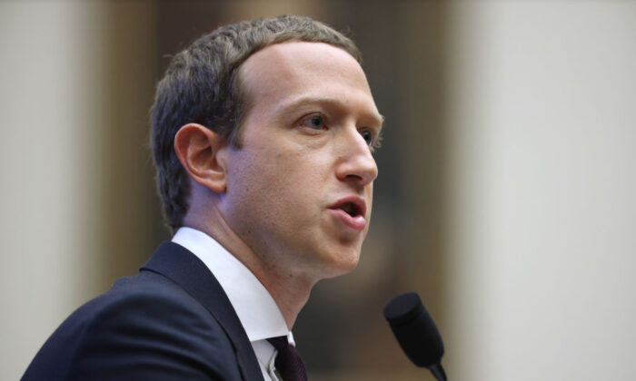 Facebook's Mark Zuckerberg on Political Ads: 'People Should Be Able to Judge for Themselves'