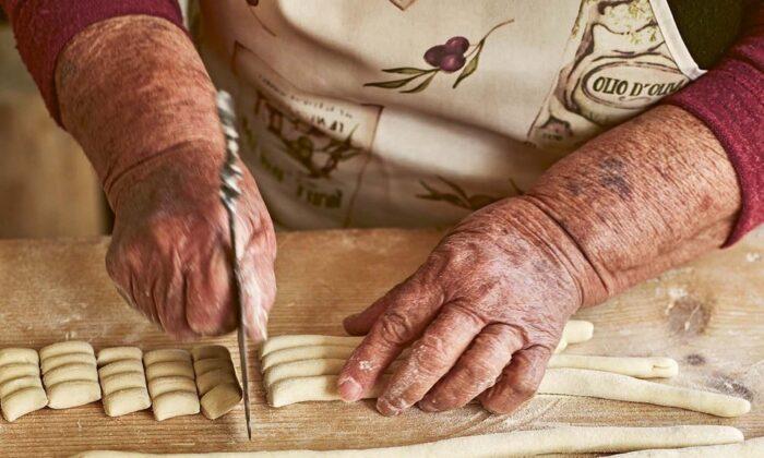 Meet the Pasta Grannies, the Italian Nonnas Saving Handmade Pasta One YouTube Video at a Time