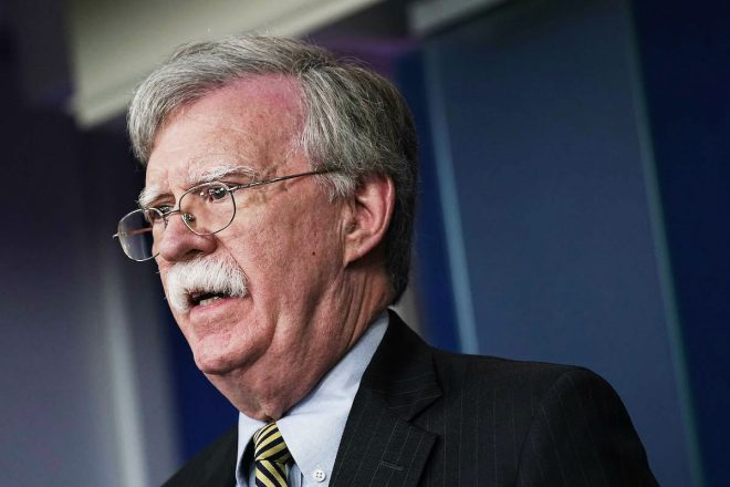 John-Bolton-speaks-at-press-briefing