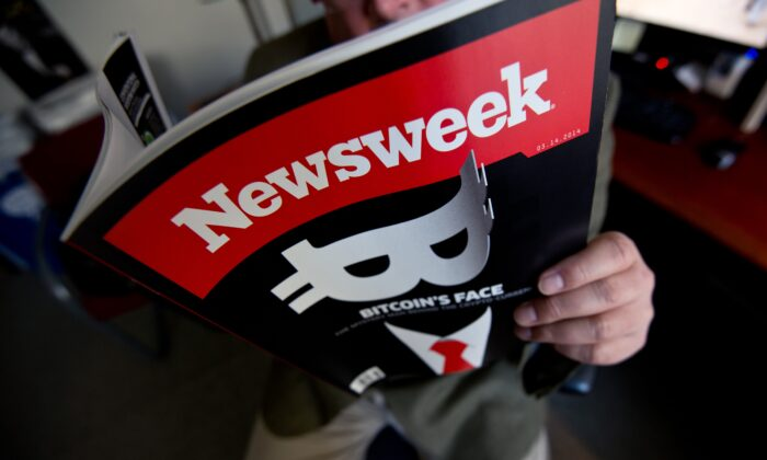 Newsweek Demotes Editor Responsible for Inaccurate Trump Thanksgiving Story