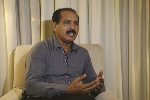 Saleem Iqbal