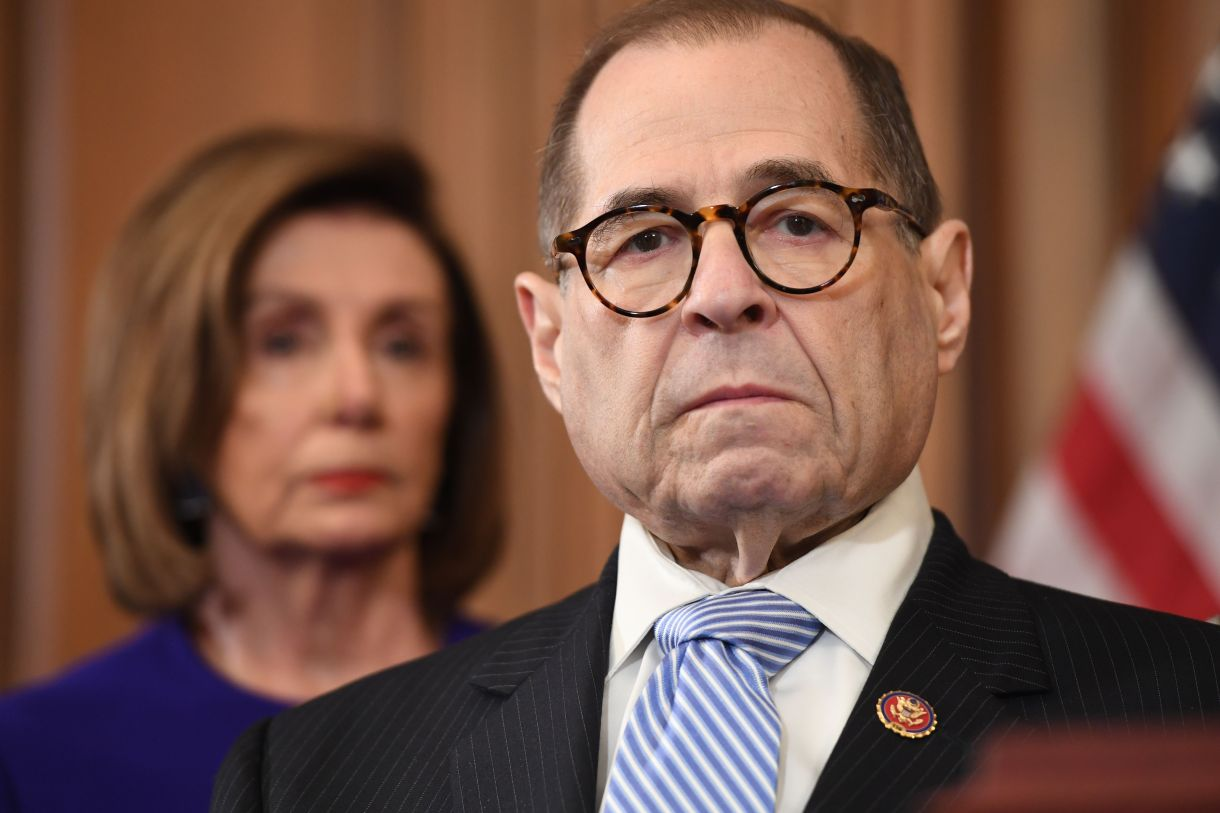 Pelosi and Nadler