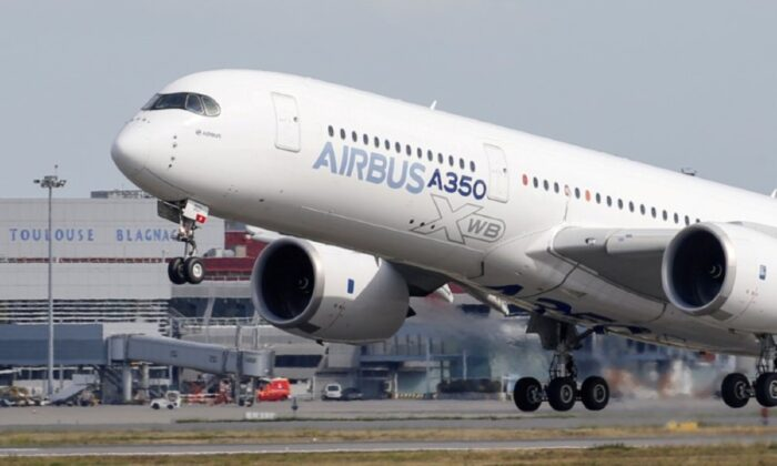 Airbus, World's Largest Planemaker, Warns of Layoffs Due to Pandemic