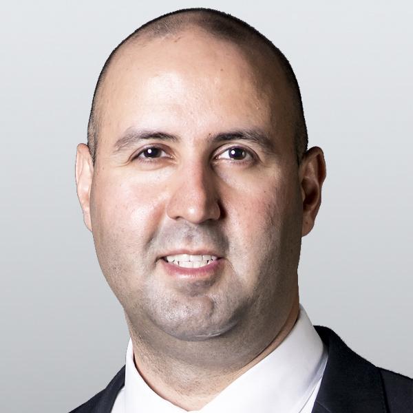 Omid Ghorishi
