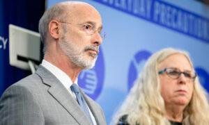 Pennsylvania Governor Decries Judge's Decision to Overturn COVID-19 Shutdowns