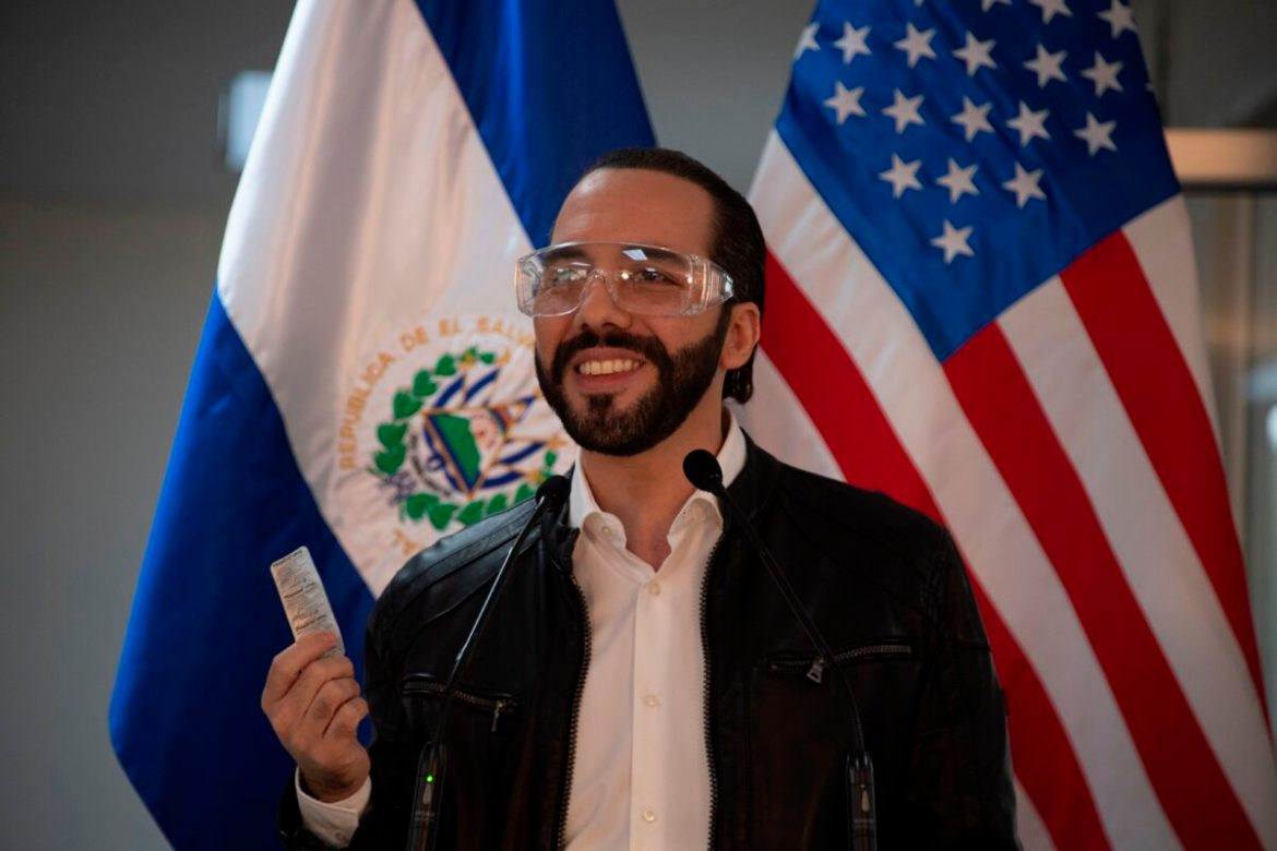 El Salvador's president Nayib Buk<a href=https://www.theepochtimes.com/white-house-says-trump-would-take-hydroxychloroquine-as-prophylactic-again_3369326.html>Read More From Source</a></p> <div id=