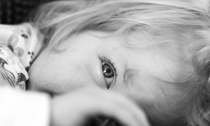 Eye Health in Young Children Linked to High Blood Pressure: Study