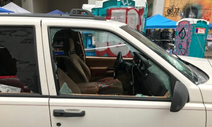 Another Shooting in Seattle's Protest Zone Leaves One Dead