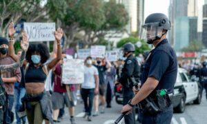 LA Sheriff Blames 'Defund the Police,' Progressive Policies for Spike in Violent Crime