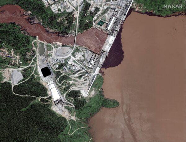 Ethiopia-Dam Dispute-2