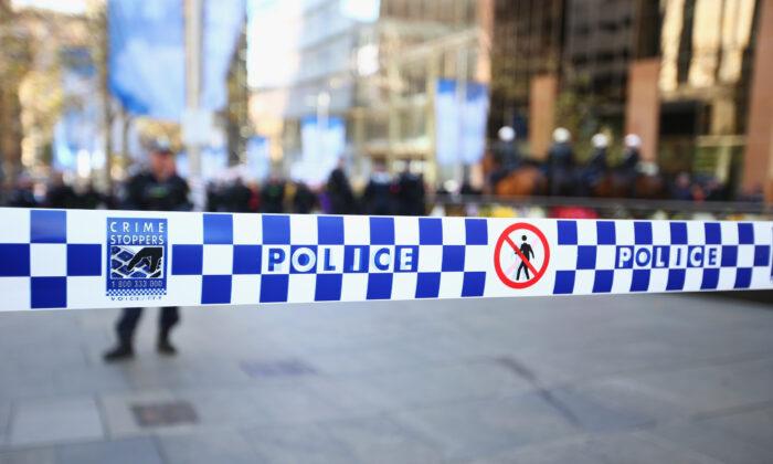 NSW Police Arrest 25 People in Firearms Crackdown