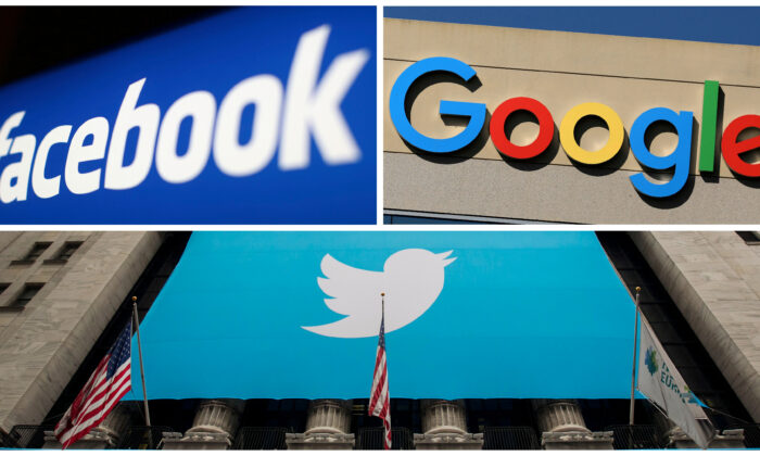 Russian Parliament Given Draft Law Enabling Moscow to Block US Social Media Giants