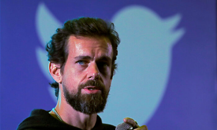 Twitter CEO Says Its Platform Has No Power to Influence Elections