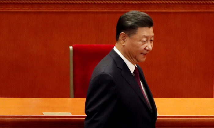 Chinese Leader Xi Jinping Tells Marines to Focus on 'Preparing for War'