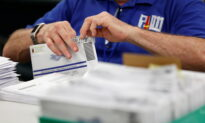 Ex-CIA Officer Alleges That Election Irregularities Could Be Part of a Big Scheme