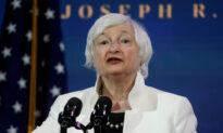 Senate Confirms Janet Yellen as Secretary of the Treasury