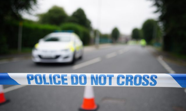 Plymouth shooting incident
