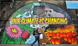 Global Climate Summit Will Be Undermined by Anti-Humanism, Unscientific Alarmism