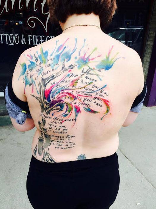 Vishnu Bunny Tattoo Amp Piercing Sioux Falls The Local Best