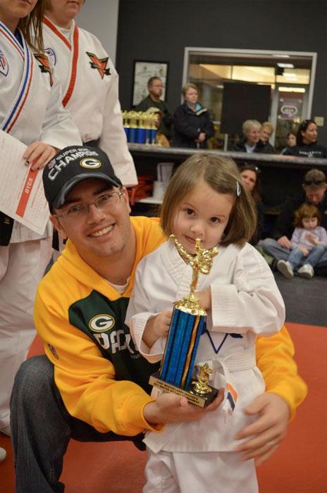 Hoovers Martial Arts ATA Black Belt Academy Sioux Falls