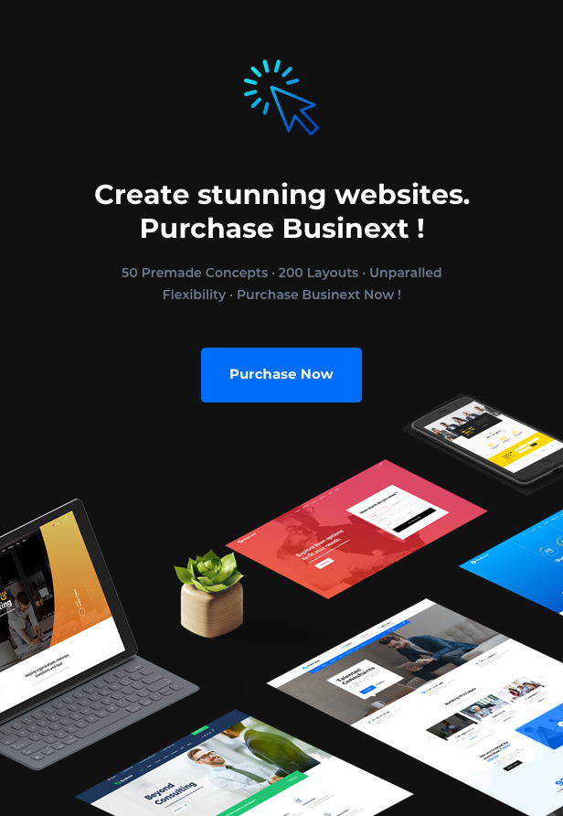 Business Financial Institution WordPress Theme - Purchase now