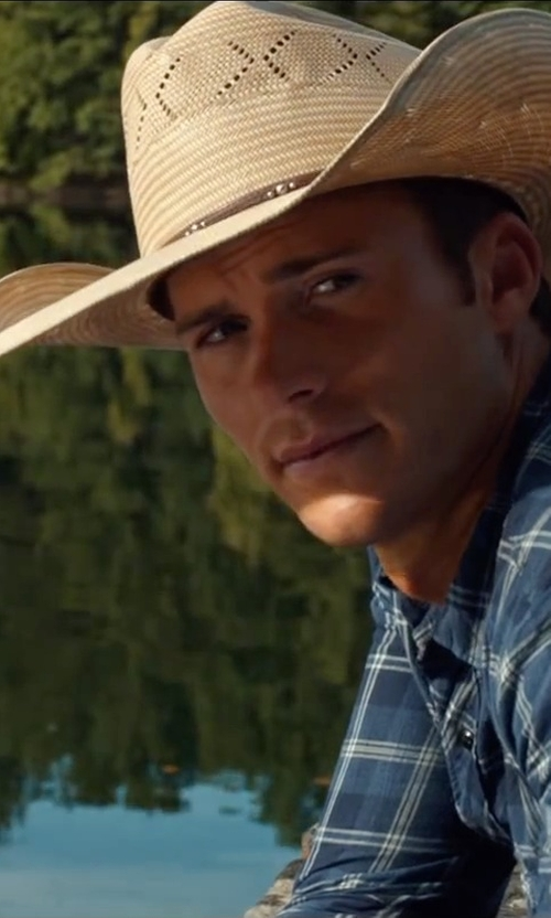 The Longest Ride Clothes Fashion And Filming Locations