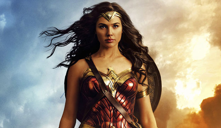 Image result for Wonder Woman 1984
