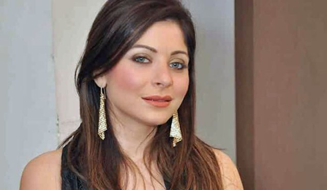 Kanika Kapoor tests positive for coronavirus for fourth time - The ...