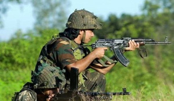Assam Rifles boosts vigil along India-Myanmar border