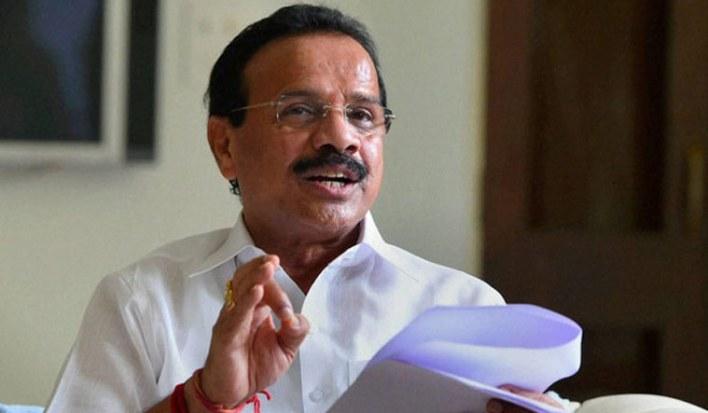 union minister sadananda gowda brings gag order on media - the week