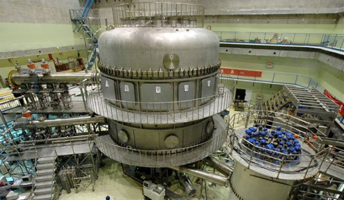 China's 'artificial sun' may be the solution for limitless energy - The Week