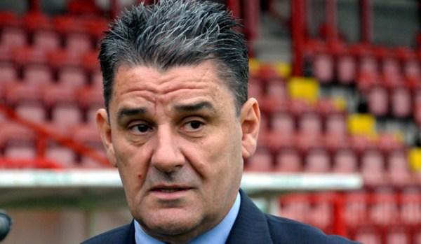 Chennaiyin FC appoint John Gregory as head coach