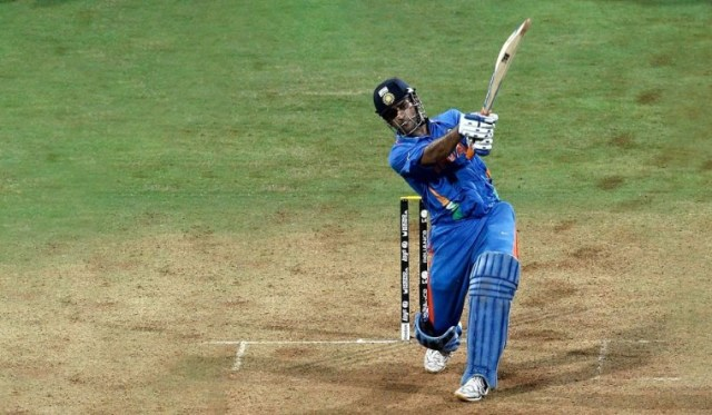 Dhoni won India its second World Cup with a 6 on this day, 9 years ...