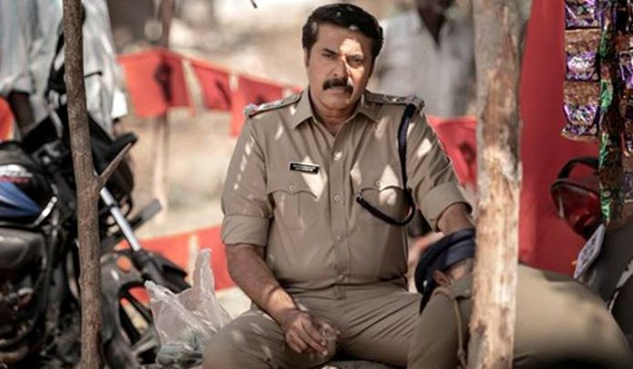 Unda movie review: This Mammootty-starrer is a police story with a  difference - The Week
