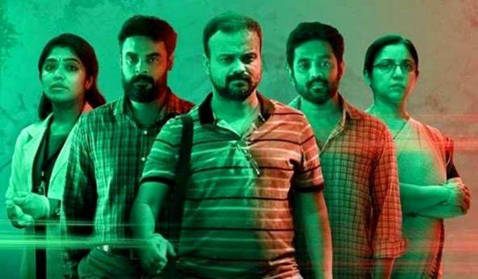 Image result for virus malayalam movie