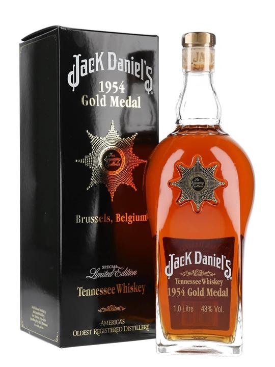 Gentleman Daniels Jack Sets Gift