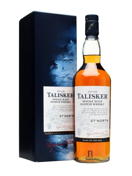 Talisker 57 North Scotch Whisky The Whisky Exchange