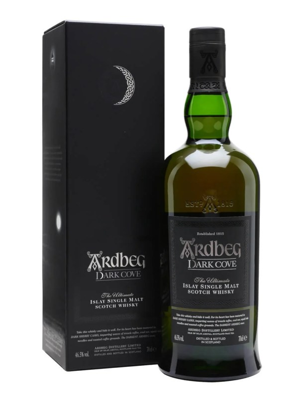 Ardbeg Dark Cove / Ardbeg Day 2016