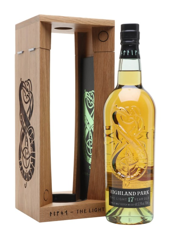 Highland Park The Light 17 Year Old