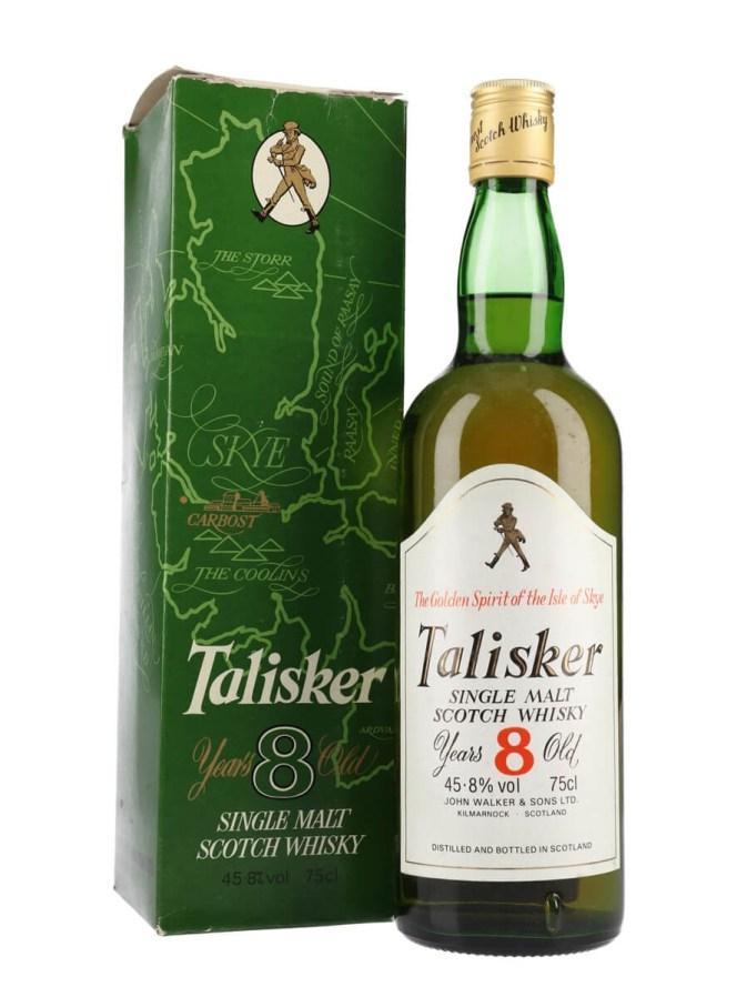 Image result for talisker 8