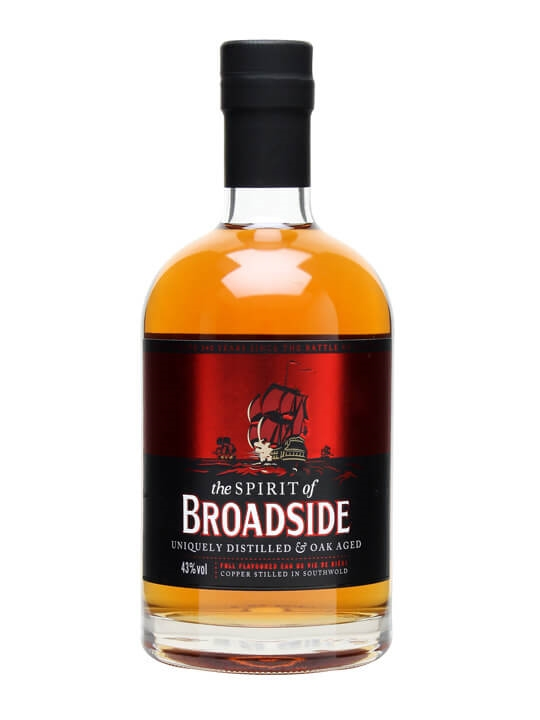 Adnams Spirit of Broadside at The Whisky Exchange