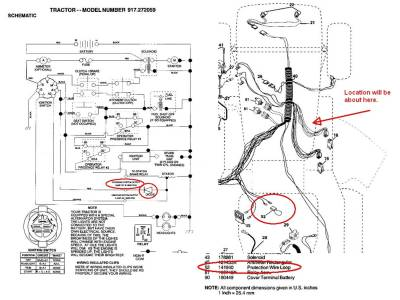 John Deere 120 Wiring Diagram on john deere sabre lawn mower wiring diagram