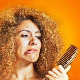 Remedies For Frizzy Hair ThriftyFun