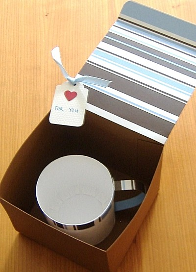 Fathers Day Paper Coffee Cup Craft ThriftyFun