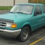 Ford Ranger Heater Not Working Thriftyfun